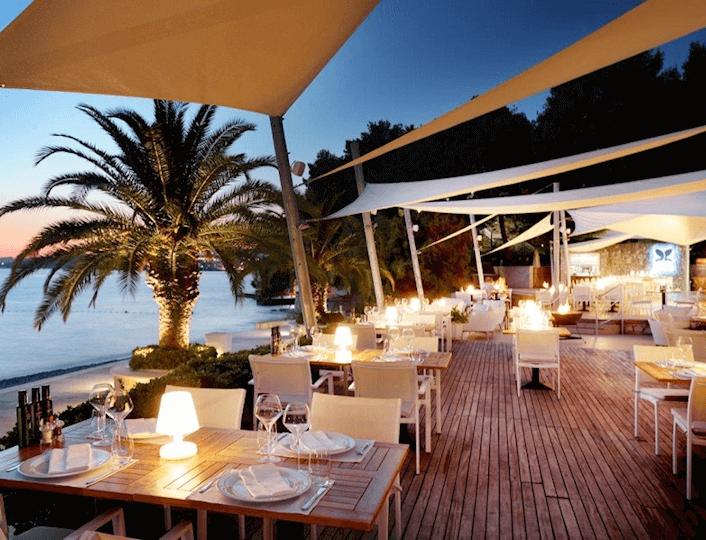 Restoran 7 Palmi