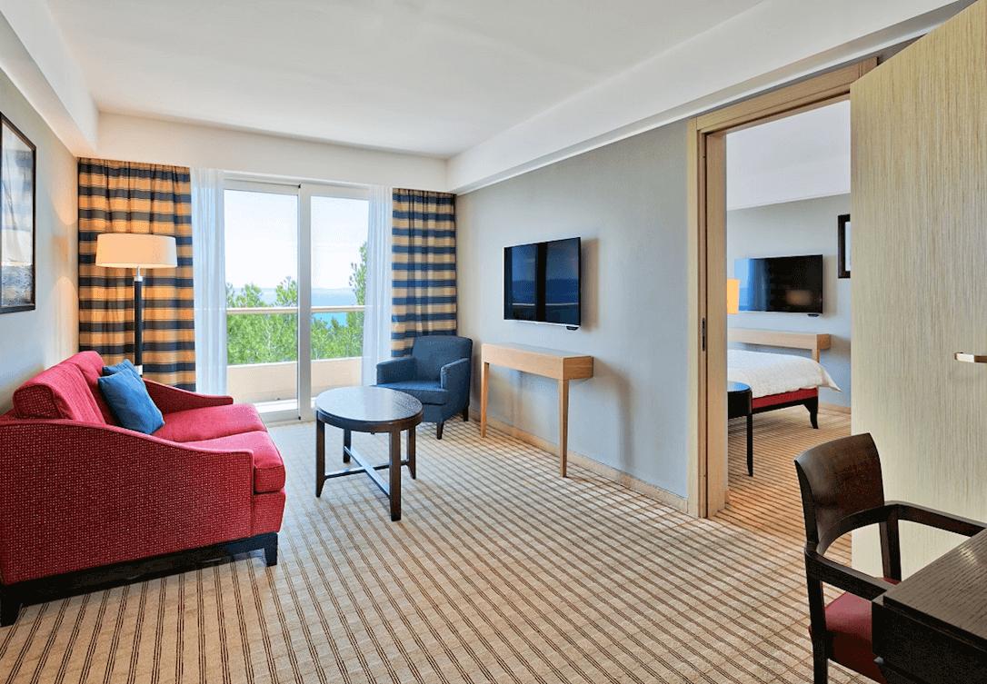 Prostrani Adriatic apartman